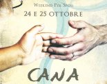 Cana, Weekend per sposi